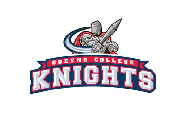 Queens college cuny Logos.