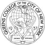 Queens College, City University of New York.