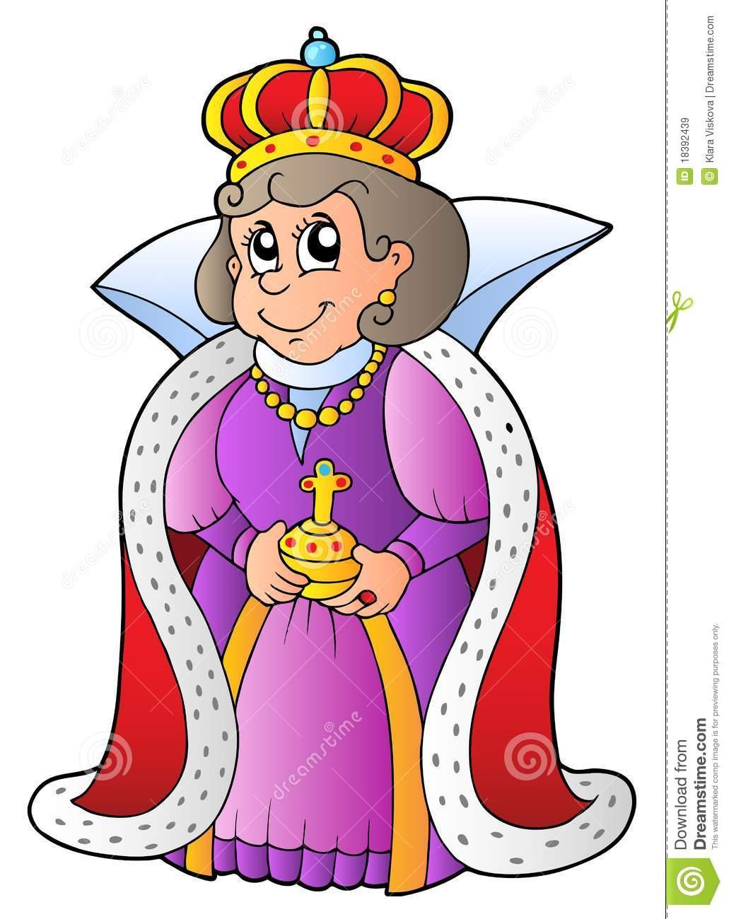Queen Clipart Png.