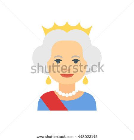 Queens Stock Images, Royalty.