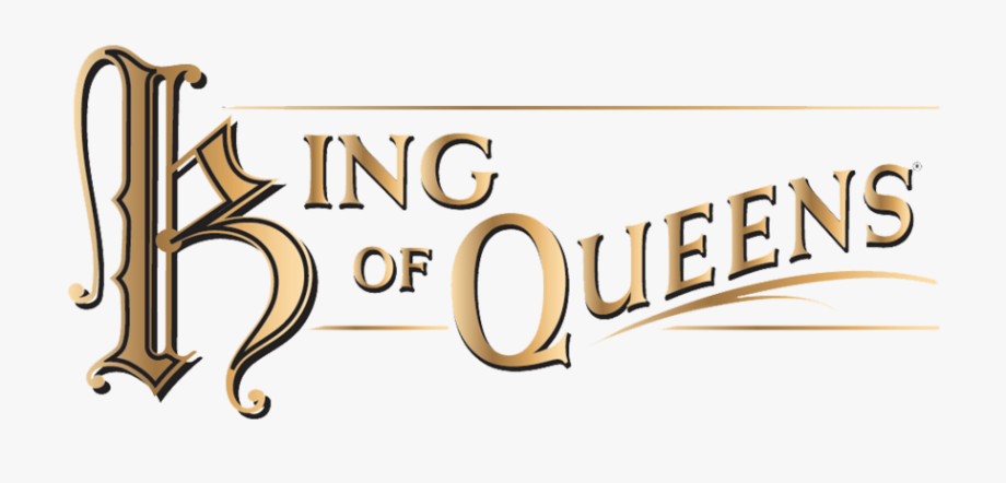 Whisky King Of Queens Logo , Transparent Cartoon, Free.