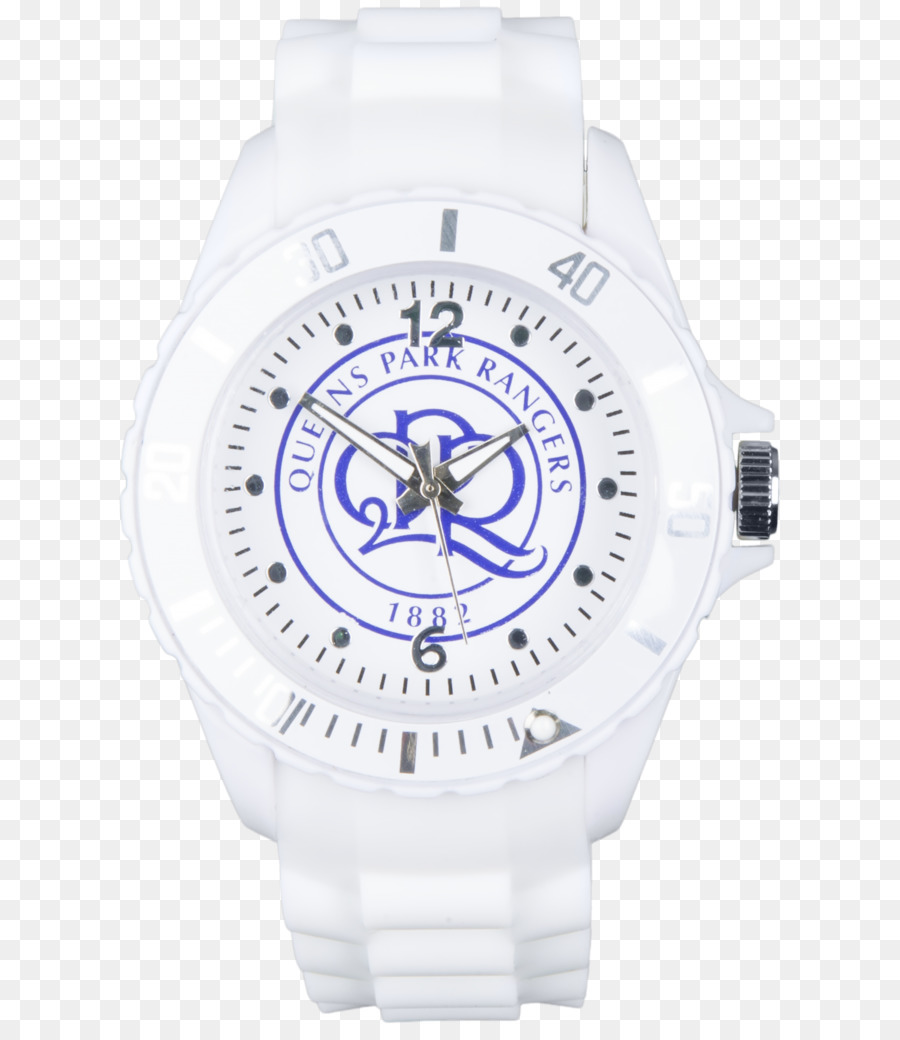 Queens Park Rangers F.C. Watch strap Queen\'s Park, London.