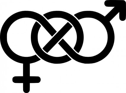 Sexuality Clipart.
