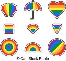 Gender queer Vector Clipart Illustrations. 65 Gender queer clip.