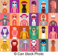 Queer Stock Illustrations. 489 Queer clip art images and royalty.