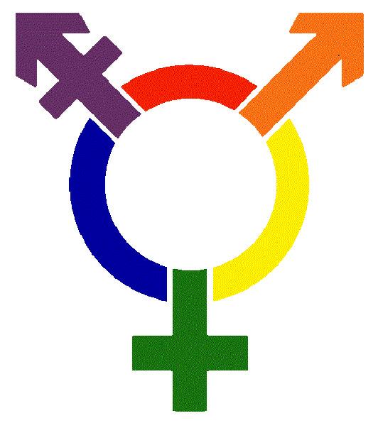 Bisexual Symbol.