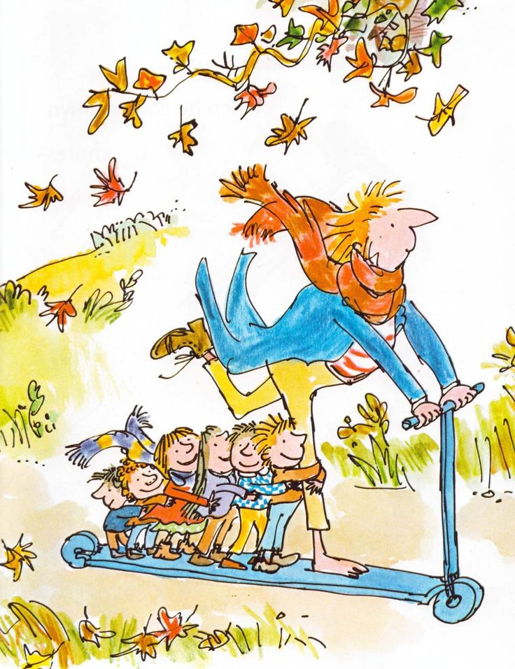 1000+ ideas about Quentin Blake on Pinterest.