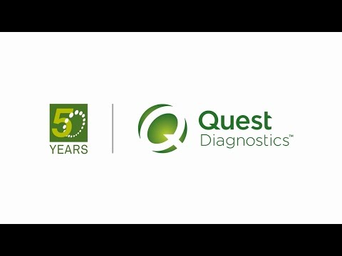 Quest Diagnostics Reviews.