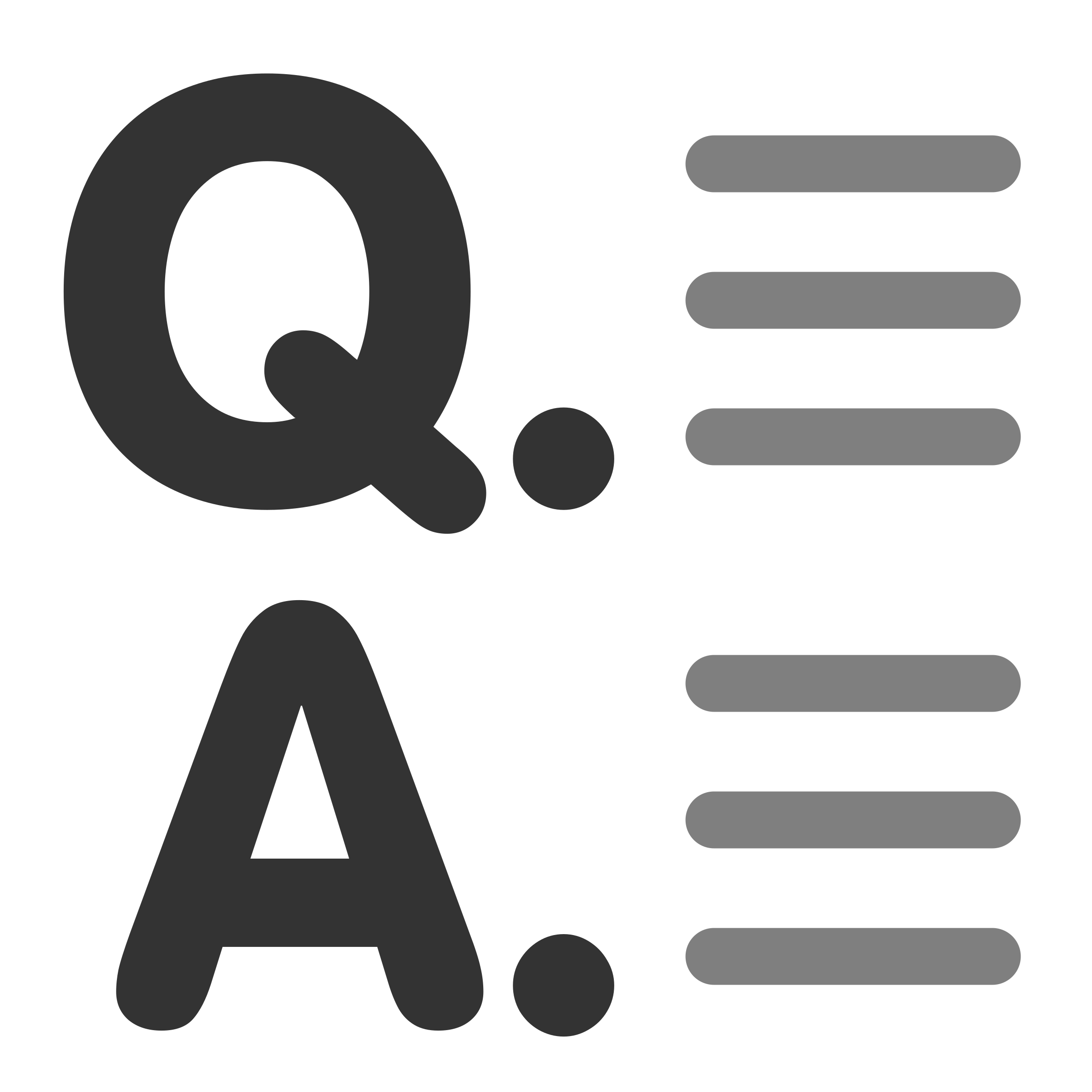 question and answer cute clipart - Clipground
