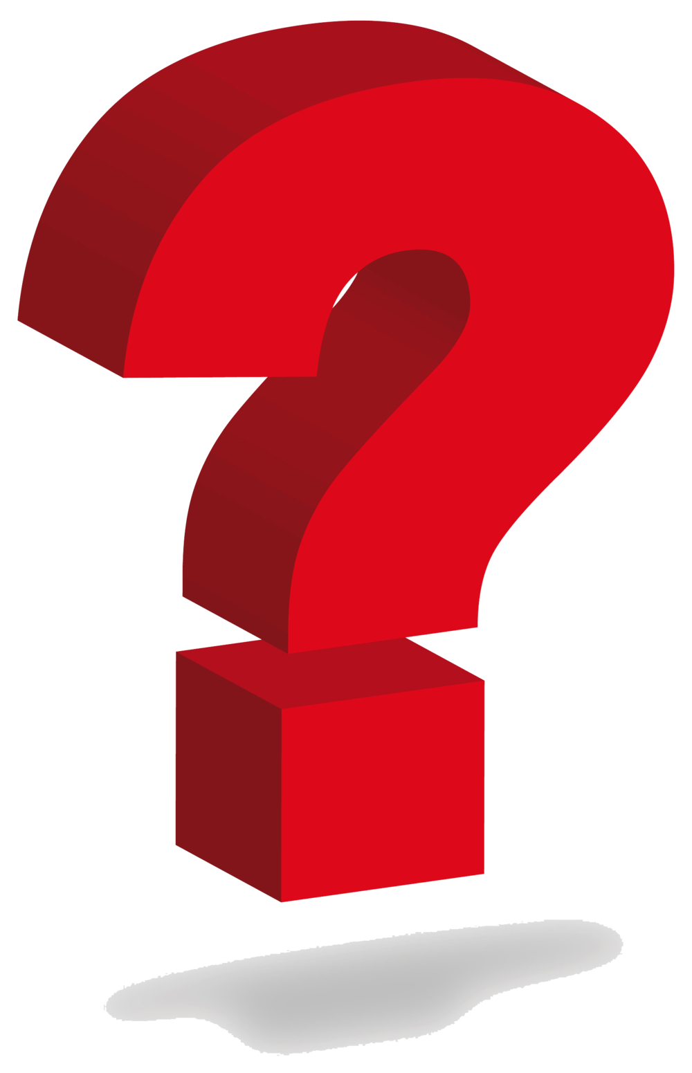Question clipart - Clipground