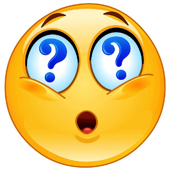 Question face 0 images about emoticons plus on clip art.