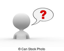 question person clipart clipground
