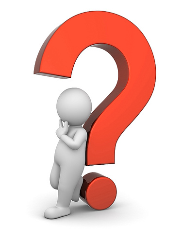 Question Person Clip Art Pictures to Pin on Pinterest.