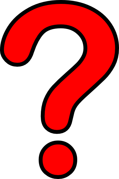 Question mark clip art question image 3.