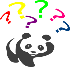 Questioning Clipart.