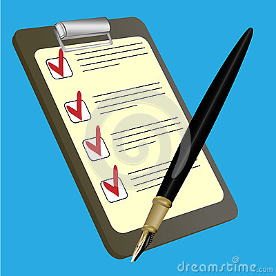 questionnaire clipart 13 id.
