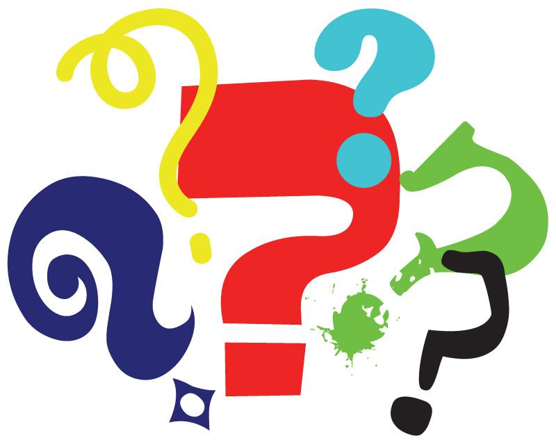 Questions Clipart & Questions Clip Art Images.