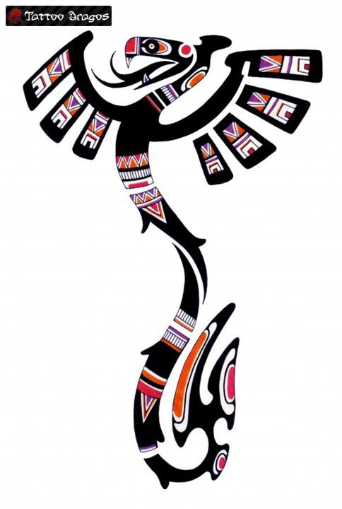 Quetzalcoatl.