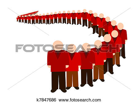Queue Clip Art Royalty Free. 983 queue clipart vector EPS.