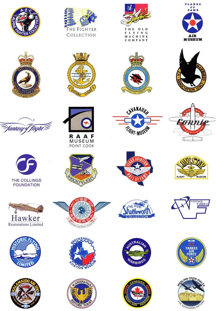 Aviation History.