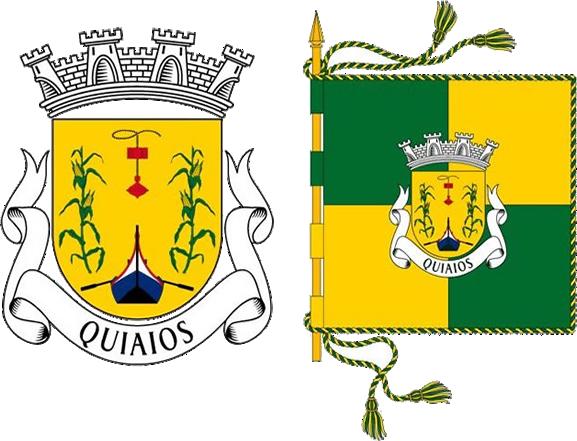 Freguesia de Quiaios.