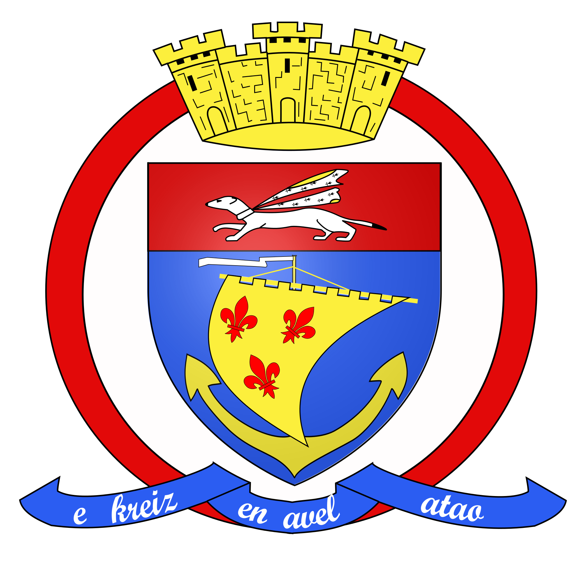 File:Armoiries Quiberon.svg.
