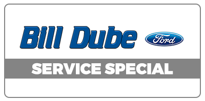 Our Quick Lane Service Specials & Coupons.