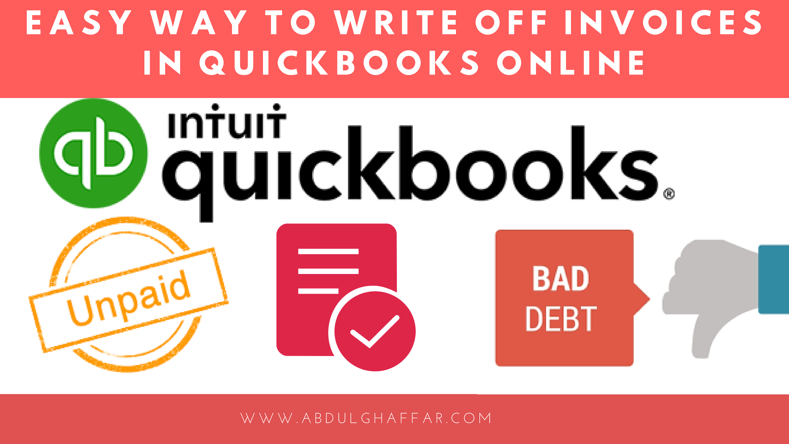 Bookkeeping In Quickbooks, QuickBooks Bookkeeping.