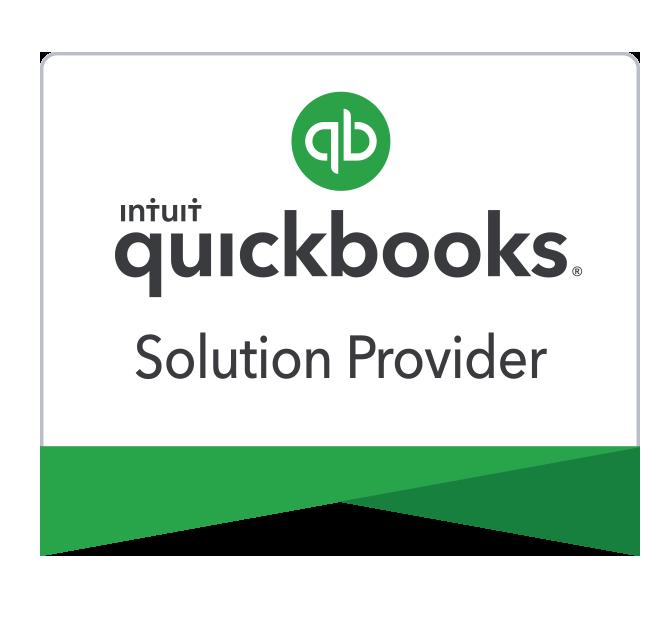 QuickBooks Solution Provider.