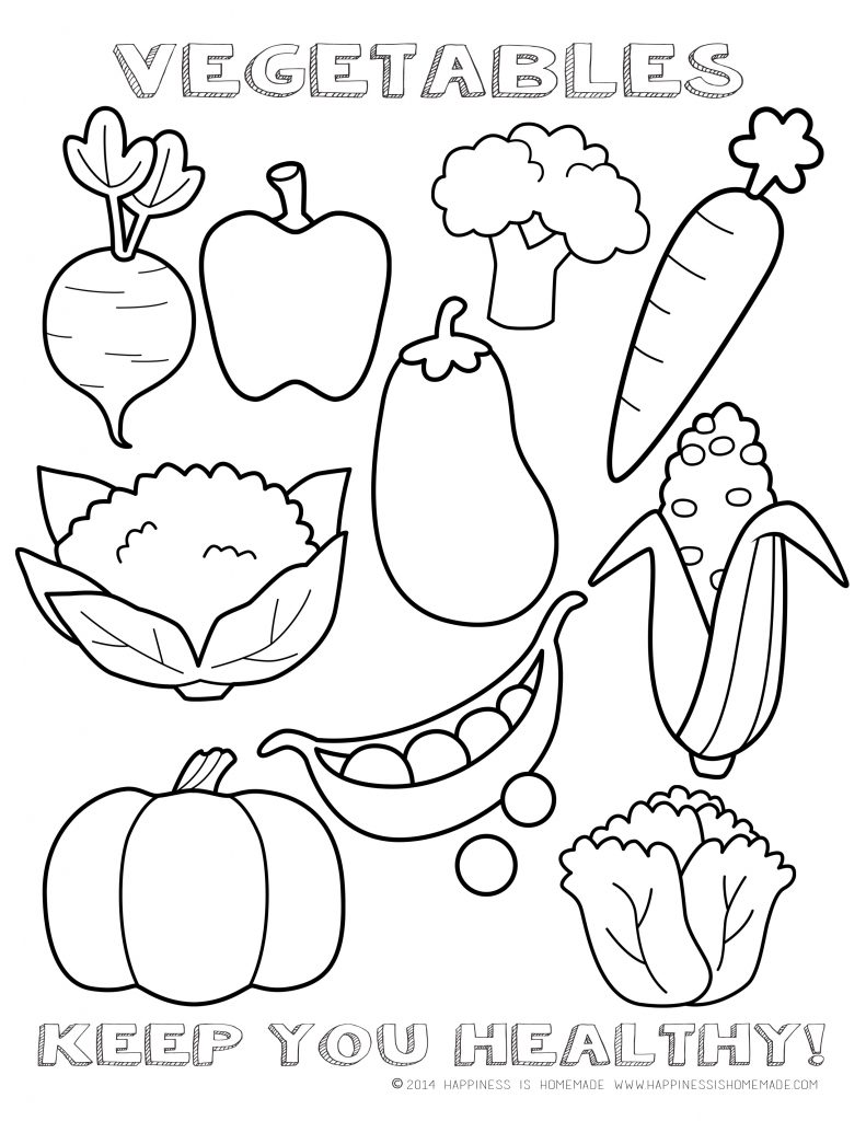 Quick draw clipart colouring page.