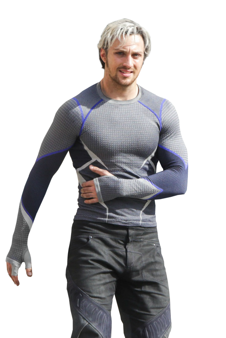 Quicksilver PNG by Theiosist on DeviantArt.