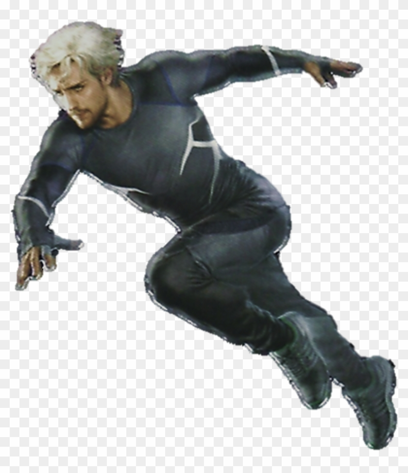 Quicksilver Png, Transparent Png.