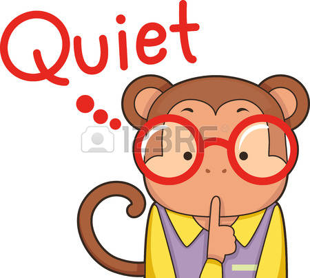 Clipart Quiet Images & Stock Pictures. Royalty Free Clipart Quiet.