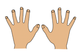 Quiet hands clipart 3 » Clipart Station.