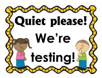 Quiet please! We're testing by MyAceStraw.