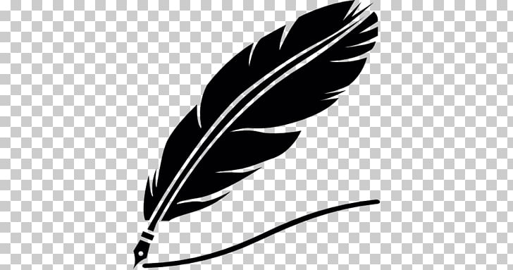Paper Quill Pen Inkwell, pen PNG clipart.