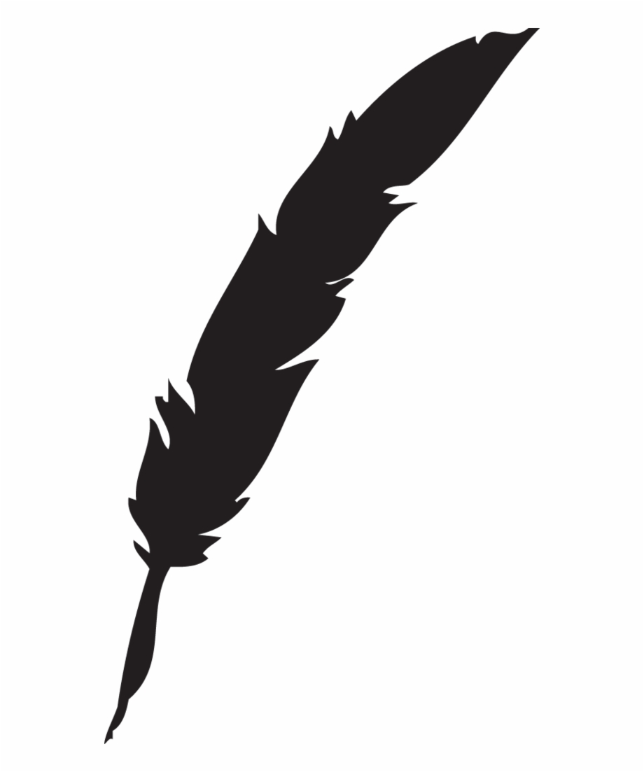 Feather Quill Pen Clipart Free PNG Images & Clipart Download.