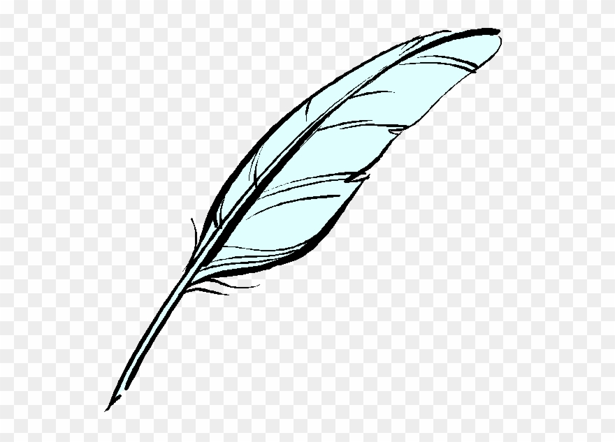 Graphic Download Quill Clipart.