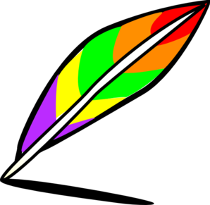 Quill Clipart.