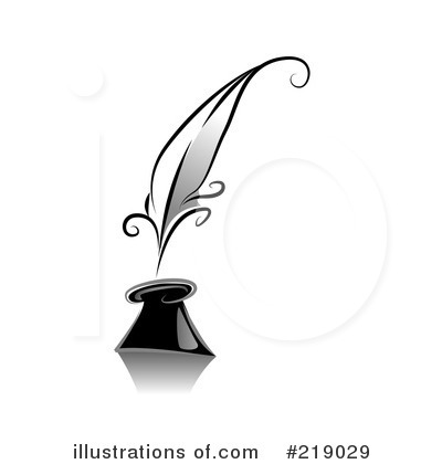 Porcupine Quill Clipart.