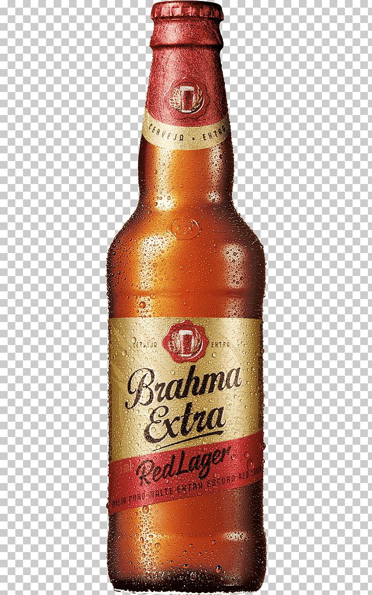 Brahma beer Lager Cerveza Quilmes Long Neck, brahma PNG.
