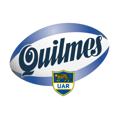 Quilmes UAR logo vector in .eps and .png format.