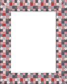 Quilt border clipart » Clipart Portal.