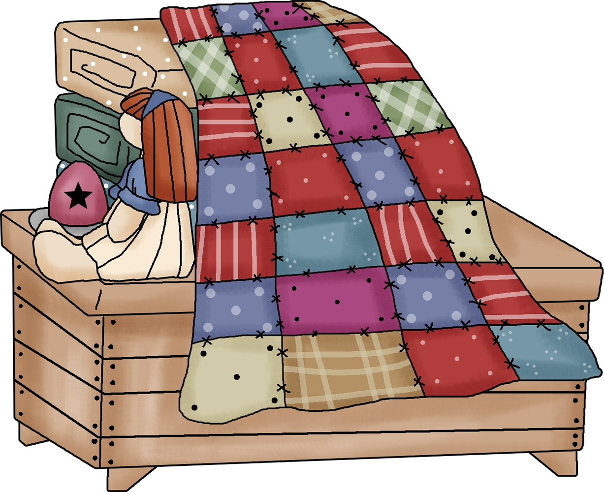 Quilting Clipart Group with 62+ items.