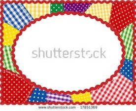 Image result for Quilt Show Clip Art Borders.