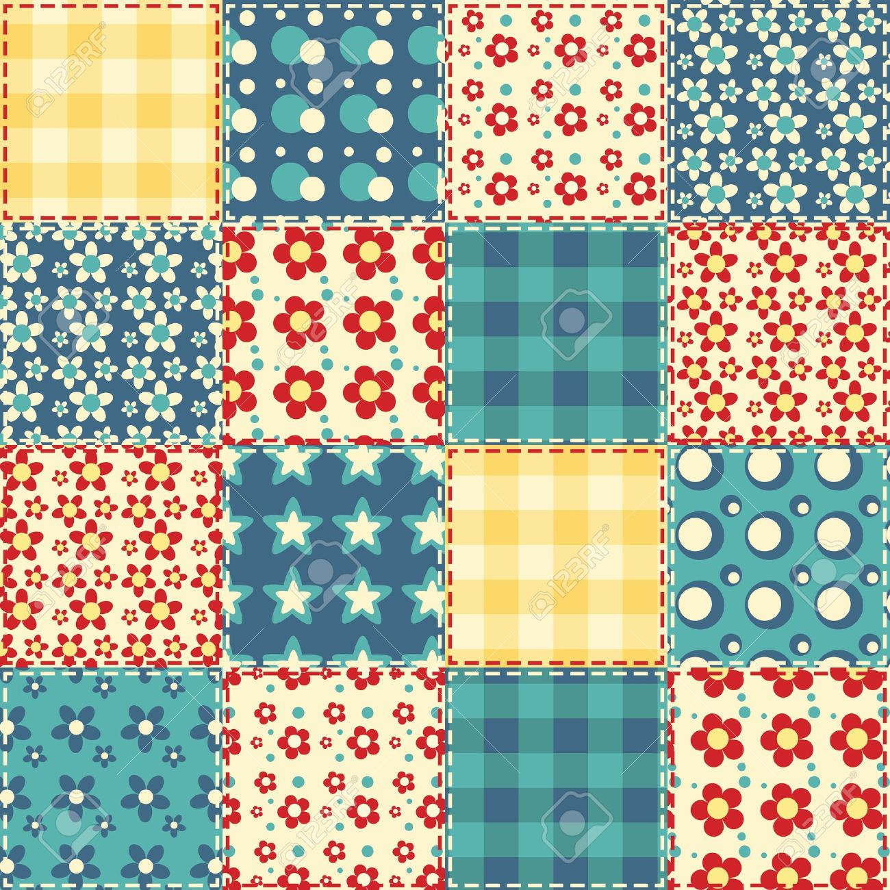 patchwork background quilted background clipart clipground 5898