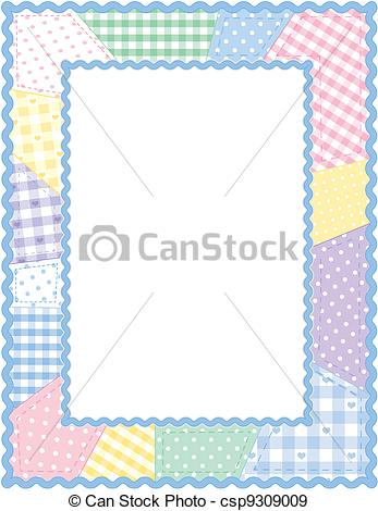 Quilted Clip Art and Stock Illustrations. 3,817 Quilted EPS.