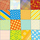 Quilting Illustrations and Clipart. 927 quilting royalty free.