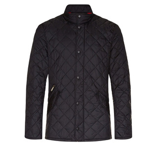Mens Quilted Jackets.