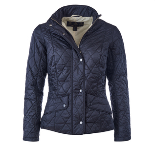 Womens Quilted Jackets.